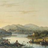 Indah nan Lengang, Nostalgia Kesejukan Malang Raya ketika Belanda Datang Lewat Lukisan Abraham Salm