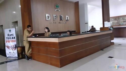 DPRD Kota Malang. (dokumentasi MalangTIMES)