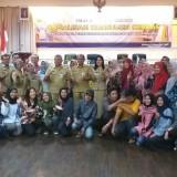 Upaya Perlindungan Konsumen, Diskoperindag Ajak Ibu-Ibu PKK Jadi Koncer