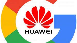 Huawei resmi diharamkan memakai Google (techthat.net)