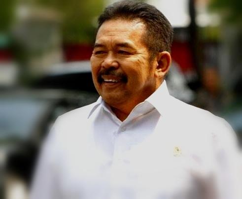 Jaksa Agung ST Burhanuddin (Ist)