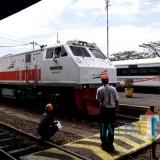 Dampak Banjir Jakarta, Perjalanan Kereta Api ke Malang Terganggu