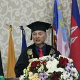Rektor UIN Malang Serukan Moderasi Islam