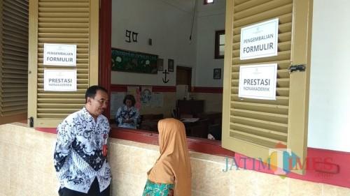 Pendaftaran PPDB SMP Kota Blitar 2020/2021 Jalur Prestasi Mulai Dibuka