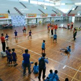 11 Cabor Sudah Ajukan Anggaran ke KONI Kota Malang, Total Rp 6 Miliar