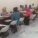 KPU Banyuwangi Perpanjang Pendaftaran PPS