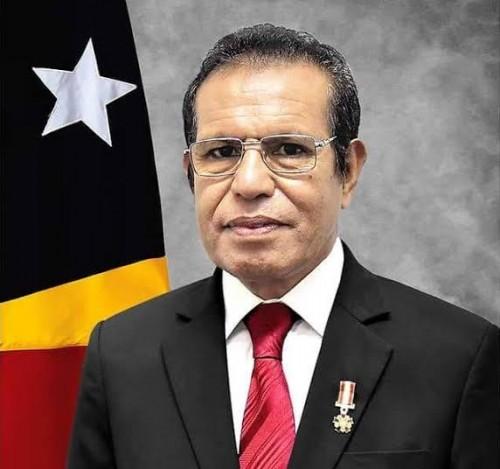 Taur Matan Ruak, Perdana Menteri Timor Leste.