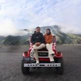 Car Free Month Berakhir, Wisatawan Bisa Akses Kendaraan Lagi di Bromo