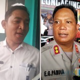 Kapolres Tulungagung Bantah Anggotanya Bagian Intimidasi Petugas P2TL PLN