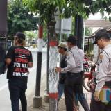 Resahkan Masyarakat, Polisi Garuk Sejumlah Anjal di Kota Blitar