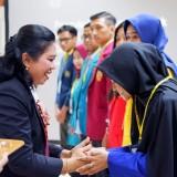 Jadikan Mahasiswa Relawan, Bapenda Ajak Generasi Milenial Sadar Pajak