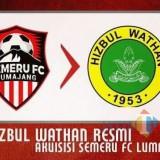 Akhirnya, Klub Liga 2 Semeru FC  Hengkang Dari Lumajang