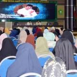 Perkuliahan Mahasiswa UIN Malang Pindah ke Aula Rektorat, Ada Apa?