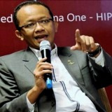 Gubernur Rasa Presiden, Kepala BKPM: Presiden Kita Cuma Satu, Joko Widodo