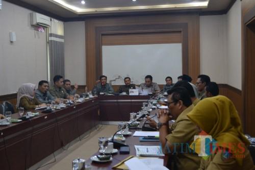 Galian C Tumbuh Subur di Jombang, Pemkab Jombang Punya Andil?