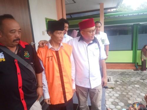 Terdakwa Mutilasi Pasar Besar Divonis Hakim 20 Tahun Penjara