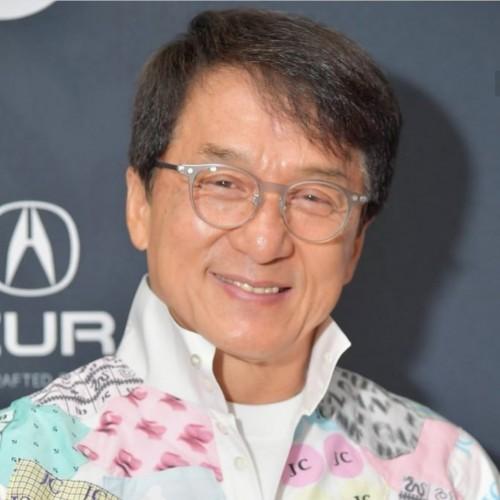 Aktor Laga Jackie Chan Dikarantina, Diduga Terpapar Virus Corona