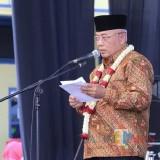 Tak Hanya Janji, Bupati Sanusi Realisasikan Insentif Guru Ngaji dan Bantuan Masjid