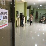Dikabarkan Pemberangkatan Haji Dihentikan karena Virus Corona, Kemenag Kabupaten Malang Tetap Buka Pelayanan Umroh dan Haji