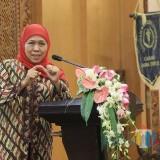 Peringati Hari Kanker, Gubernur Khofifah Tawarkan Layanan Paliatif Berbasis Pesantren