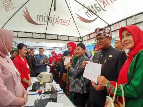 Launching SPPT PBB 2020, Bapenda Kota Malang Siap Penuhi Target PAD