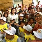 Menteri Pemberdayaan Perempuan dan Perlindungan Anak Berkaca-Kaca Saat Hadir di Kampung Ramah Anak Kota Batu, Ada Apa?