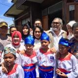 Meskipun Berada di Gang Sempit, Ini Alasan Desa Punten Dipilih  jadi Pilot Project Kampung Ramah Anak