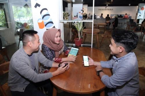 Era Digital Dongkrak Kinerja Mandiri Syariah