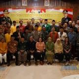 Kapolres Blitar Kota Ajak Togatomas Ciptakan Pilwali Damai