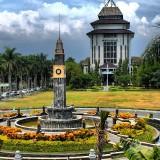 Kuota Mahasiswa Baru Universitas Brawijaya Menyusut Tahun Ini
