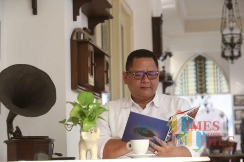 Wawali Kota Surabaya Whisnu: Guru Honorer Bisa Digaji Lewat Bopda