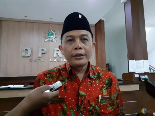 Dewan Dukung Wacana Pemkot Malang Bangun Rusunawa Warga Area DAS Brantas, asal ...