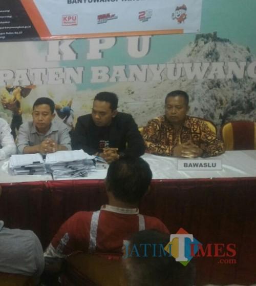 KPU Banyuwangi Akhirnya Penuhi Kuota Seleksi Calon PPS