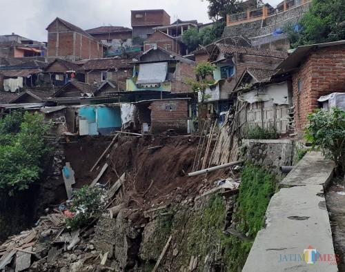 Rusunawa untuk Warga Kota Malang di Sempadan Sungai, DPUPRPKP Masih Lakukan Kajian