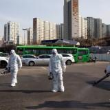 Korea Selatan Kalahkan China dalam Hal Persebaran Virus Corona Tercepat dan Terbanyak dalam Sehari