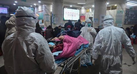 Banyak Yang Ragu Indonesia Bebas Corona, Pasien Suspect Tersebar di 22 Provinsi