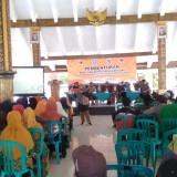 12 Ancaman Bencana Mengintai Kabupaten Malang, LPBI NU Bentuk Desa dan Kelurahan Tangguh Bencana