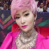 Artis Dangdut Inul Daratista akan Berbagi Kisah Bayi Tabung di Surabaya