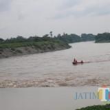 Perahu Penyeberangan Terguling di Jombang, Empat Orang Hilang