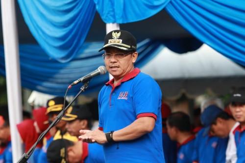 Tanggulangi Pembuang Sampah Sembarangan, CCTV Kota Malang Bakal Ditambah