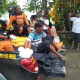 Dua Mayat yang Ditemukan Dipastikan Pengemudi Perahu dan Penumpang