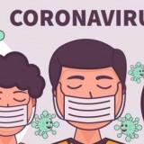 Jokowi Umumkan Dua Warga Indonesia Positif Corona, Kota Malang Nihil