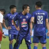 Pemain Asing Arema FC Cuma Ada Oh In-Kyun, Yang Lain Kemana?