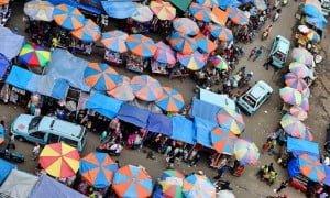 Tertibkan PKL, Satpol PP Kota Blitar Gencarkan Patroli