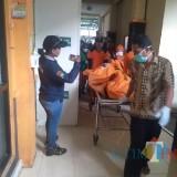 Satu Lagi Korban Perahu Penyeberangan Terbalik di Jombang Ditemukan