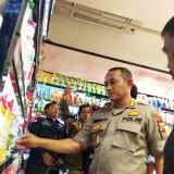 Sidak Masker, Petugas Gabungan Temukan di Sejumlah Apotek dan Mall Masker Kosong