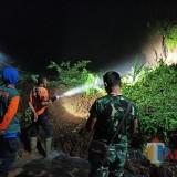 Longsor Dua Kecamatan di Kabupaten Blitar Putus Akses Jalan Antar-Desa