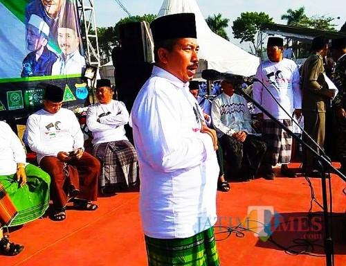 Panaskan Tiket Calon PKB, Ketua PCNU Kab Malang : Sudah Mendekati Final