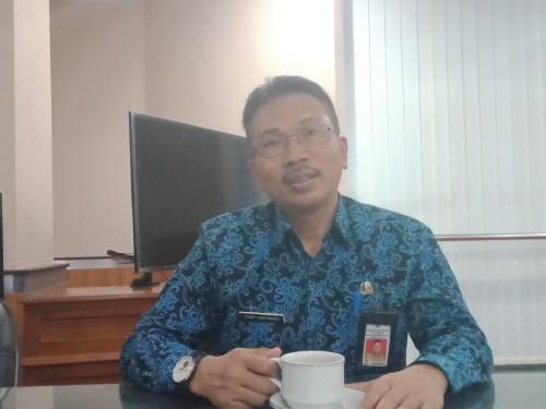 Berencana Pasang Alat Pendeteksi Banjir, Kali Buntung Jadi Pilot Project