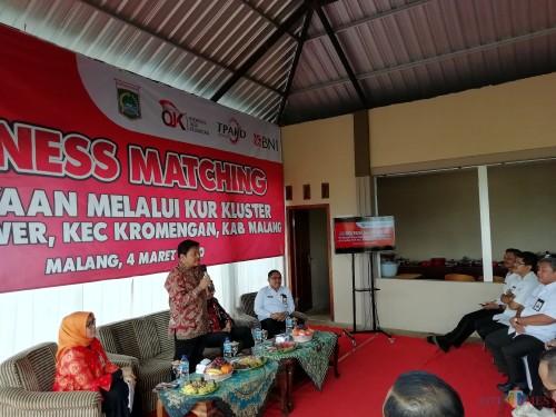 DPR RI: Tak Hanya Akses Modal, Pendampingan UMKM dan Petani Jadi Kebutuhan